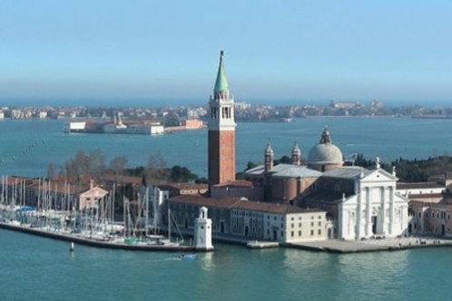 Venice Revisted: Venice & its Islands