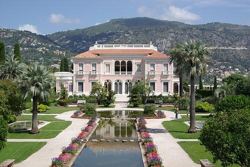 Cote d'Azur: Modern Art