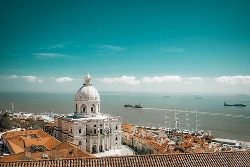 Lisbon, Sintra & Cascais