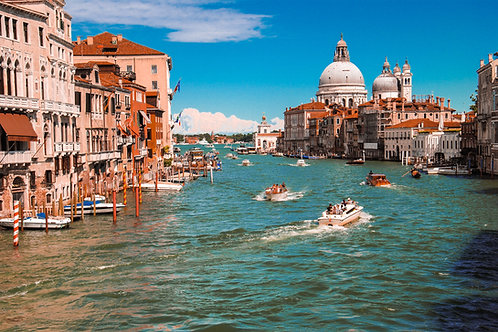 Venice Biennale 2022