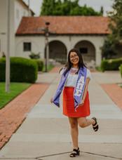 Graduation sister