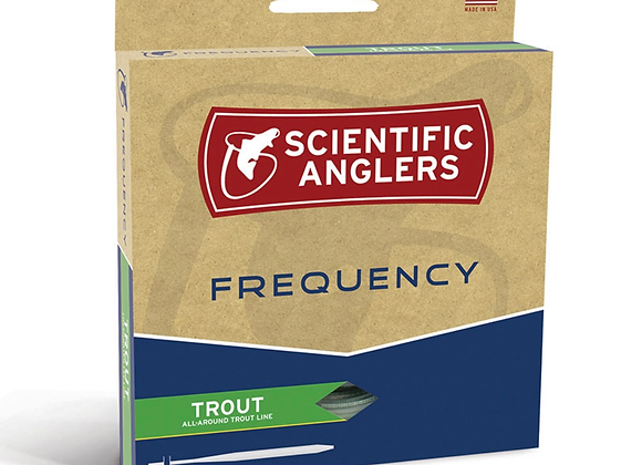 Scientific Anglers Frequency Series Trout Fly Line