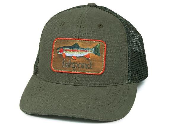 Fishpond Rainbow Trout Hat