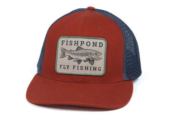 Fishpond Las Pampas Hat