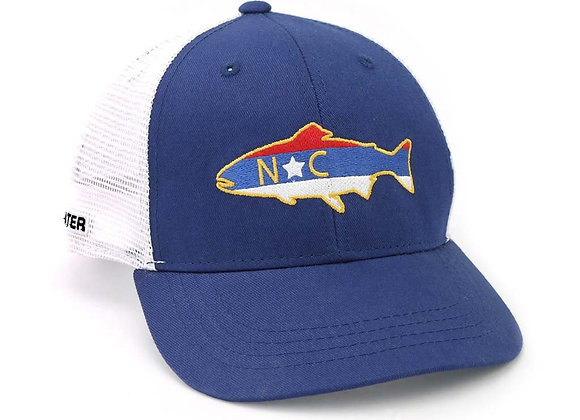Rep Your Water NC Hat