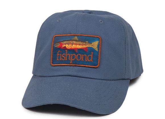 Fishpond Lecoqelton Trout Hat
