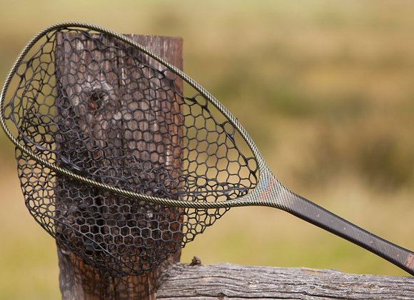 Fishpond River Armor Emerger Net