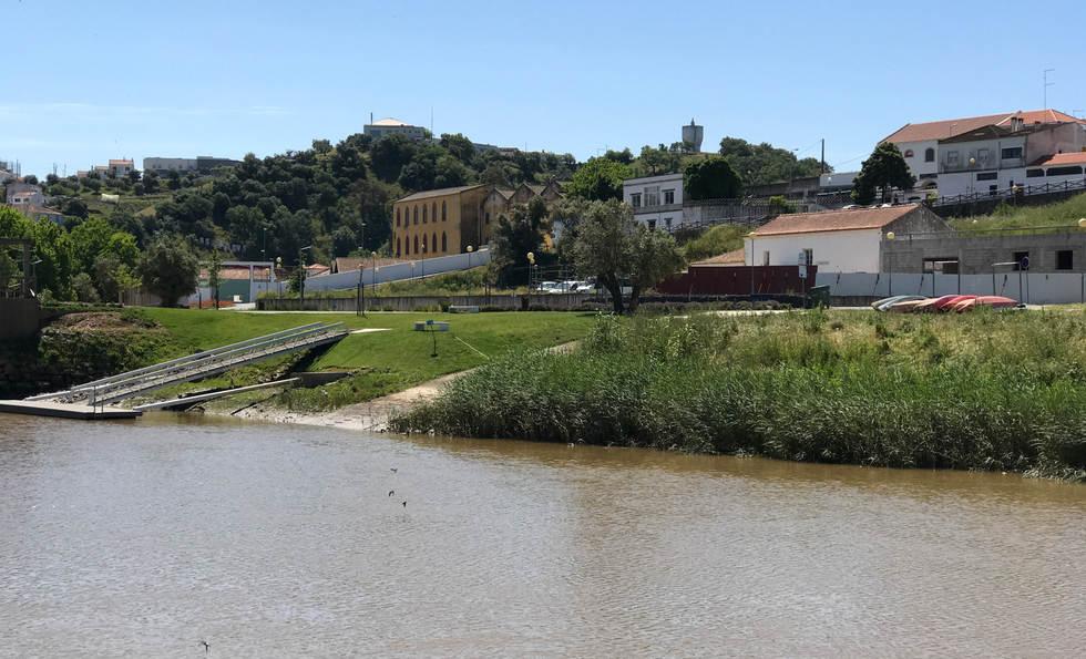 River Mira Odemira
