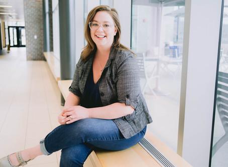 Business We Love: Megan Johnson Coaching