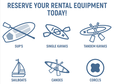 Businesses We Love (Social Distance Edition): Colorado Watersports & Victoria Sailing School