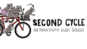 Help Second Cycle expand! Become a peer to peer fundraiser or donate today!
