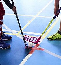 Hockey cosom récréatif