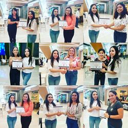 FELICIDADES!! a nuestras chicas de Coreano