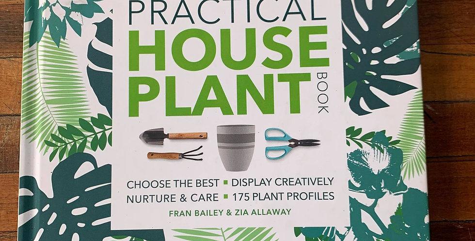 Practical Houseplant