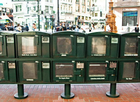 Media Coverage - Eviction Moratorium and Rent Relief Campaign
