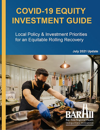 COVID-19 Equity Investment Guide