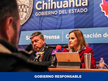 Es Chihuahua ejemplo nacional en seguimiento a la reforma laboral