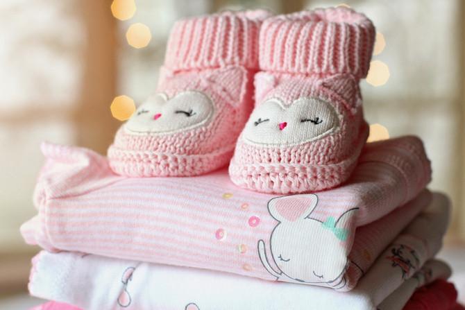 Kerli ilus esiklapse sünnilugu: tundsin, kuidas beebi ise sünnituse ajal kaasa aitab.