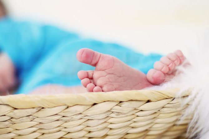 Hüpnosünnituse kogemusi Tartust