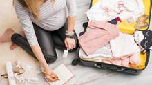 Salalist rasedatele: just see on su kõige tähtsam nimekiri!
