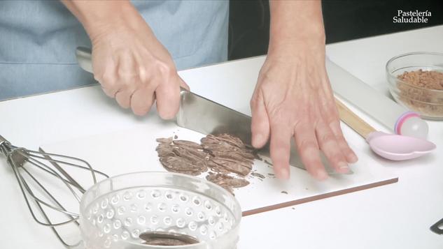 Salame de Chocolate - Paso 1.png