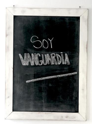 Soy Vanguardia