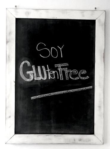 Soy Gluten Free