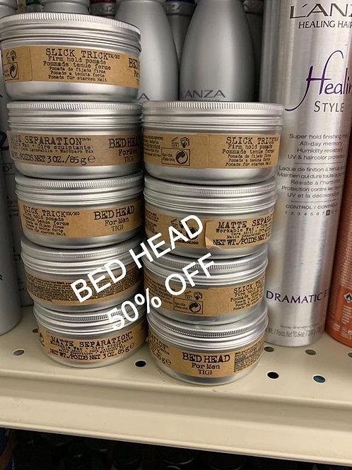 BED HEAD MATTE SEPARTION. 3 OZ