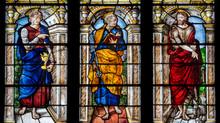 Renaissance du Patrimoine : restaurations d'hier et d'aujourd'hui : 3 septembre 2021