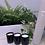 Thumbnail: Mini Trio candle Set