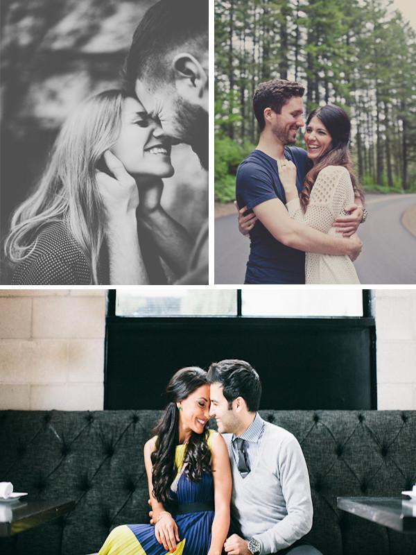 Engagement Photo Advice