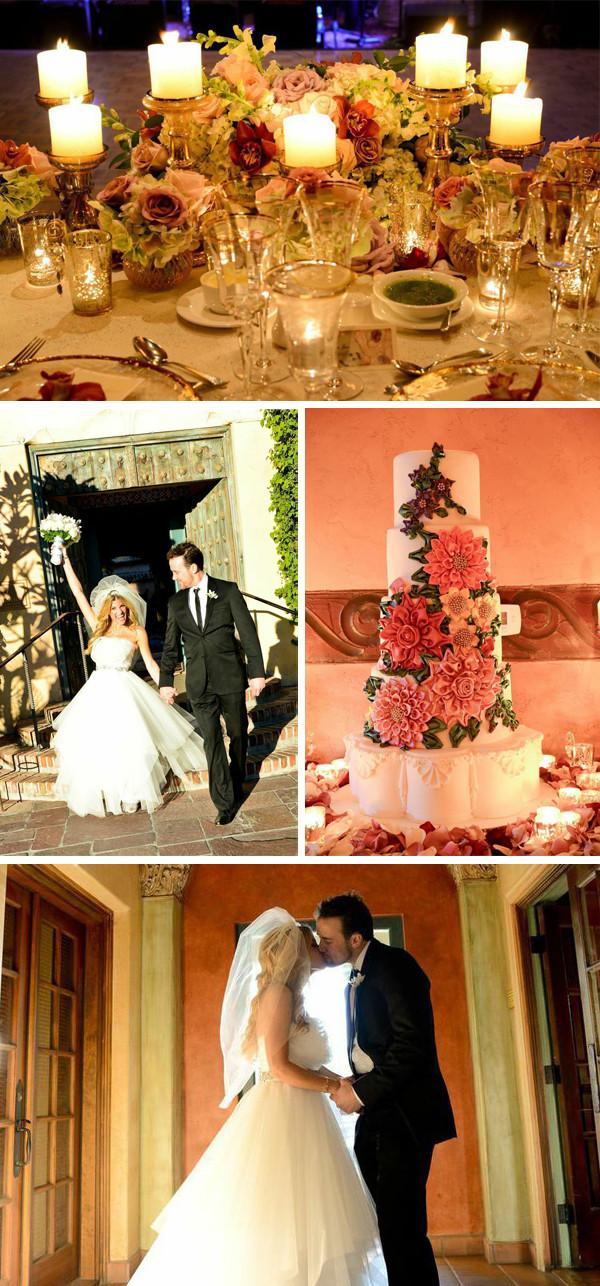 Real Wedding: Ashlee & Drew