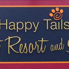 Happy Tails Pet Resort and Spa