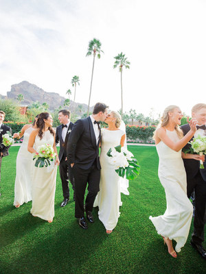 Elyse Hall | Arizona Wedding Photography |  Paradise Valley