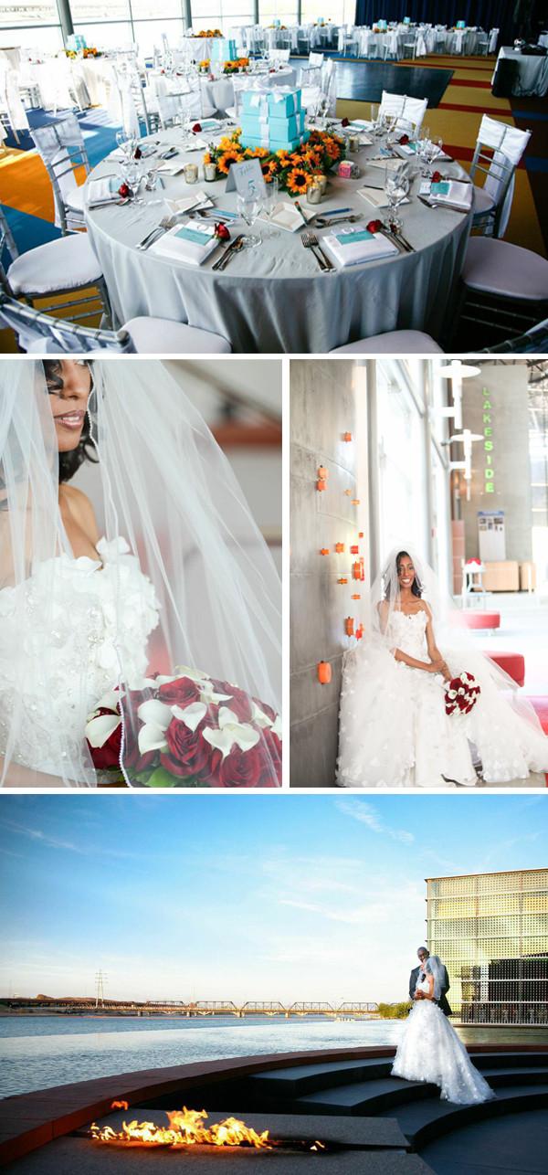 Real Wedding: Sherri & Rod