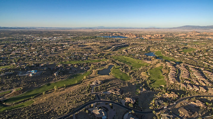 Carrington Homes at Sterling Ridge Prescott, AZ