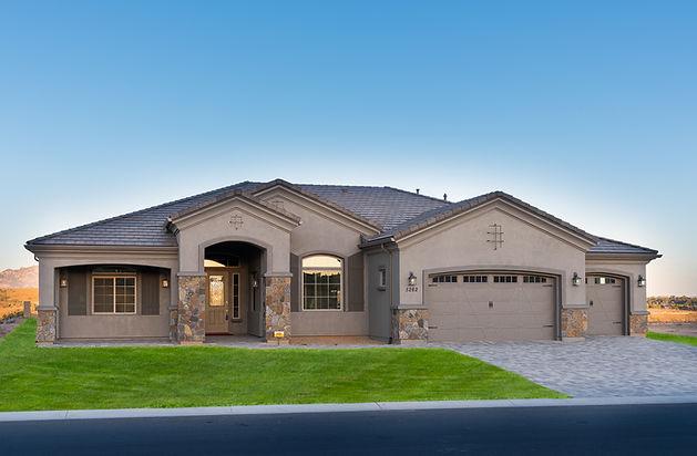 New Prescott Homes at the Dells
