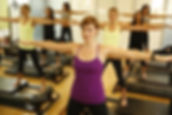 Pilates Classes in Vail