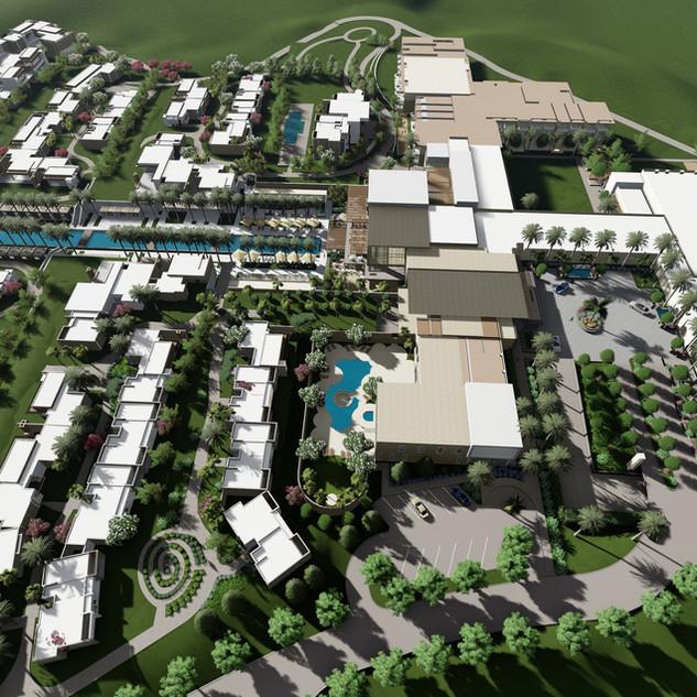 The Ritz-Carlton Paradise Valley Resort