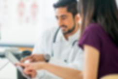 TTG Healthcare Consulting