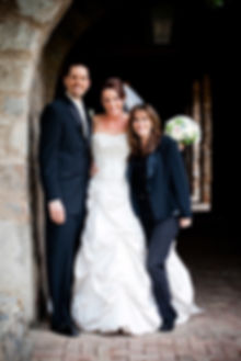 Amy Mancuso Events | Arizona Wedding Planner