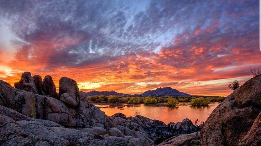 LIving in Prescott, AZ | Carrington Homes