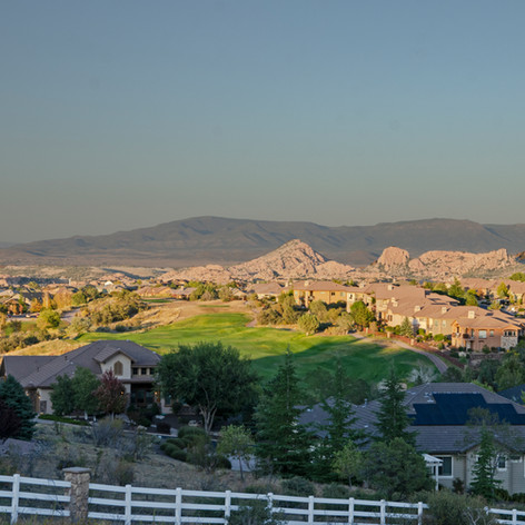 New Homes in Prescott | Sterling Ridge at Carrington Homes