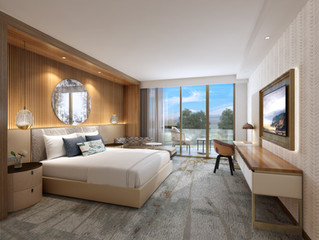Five Star Development Underway with Preparations for Ritz-Carlton Paradise Valley Hotel and Residenc