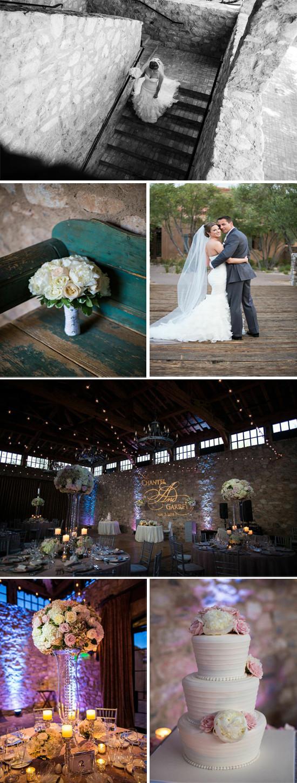 Real Wedding: Chantel & Garrett