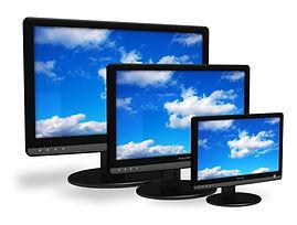 Used computer monitors in Tempe, AZ