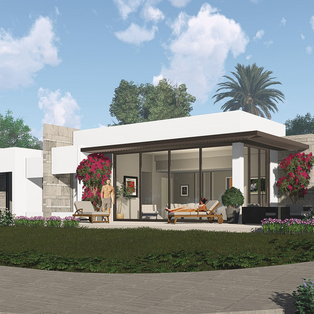The Ritz-Carlton Paradise Valley Residences