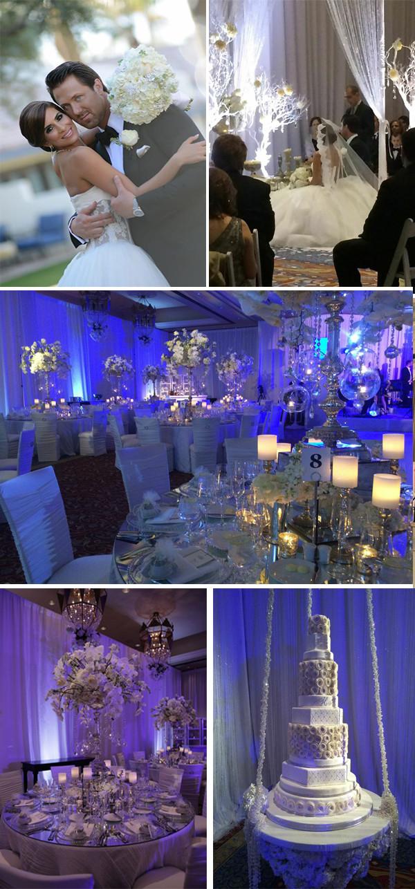 Real Wedding: Natasha & Nick