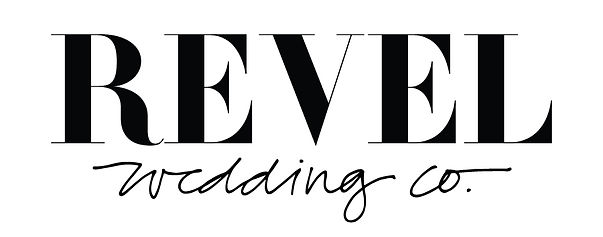 REVEL Wedding Company - Arizona Wedding Planner