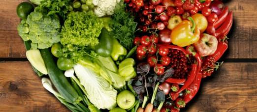 Food RX: Heart Health